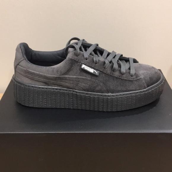 brand new d4fff 26f00 Fenty by Rihanna Puma Shoes NWT